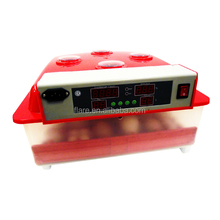Hot selling incubadora for 48 chicken eggs 96 mini automatic incubator with low price