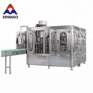 Juice concentrate filling machine 3in1 equipments / pran juice Zhangjiagang  packaging machine