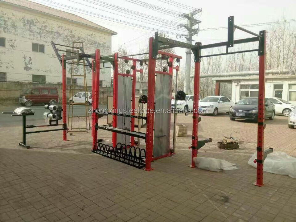 Gym Equipment Fitness Training Monster Monkey Rig Pull Up Rack