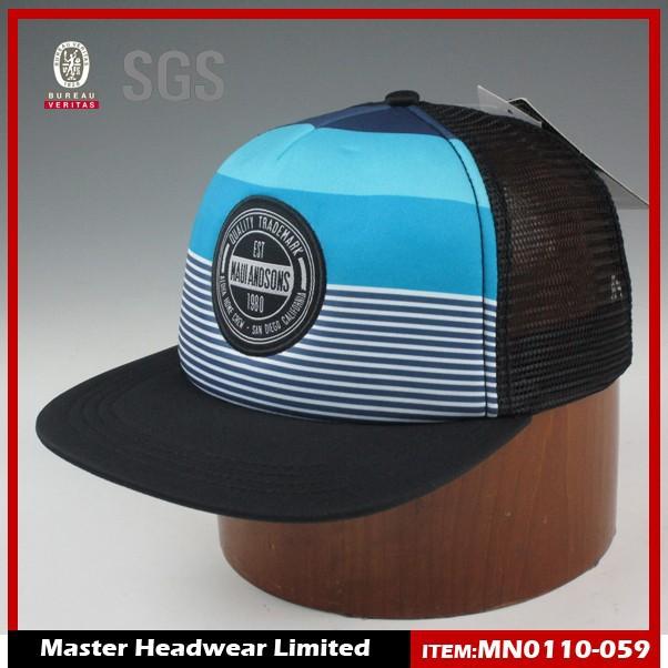 3ca50099ad991 Wholesale 5-panel Trucker Hats  trucker Cap Mesh Cap custom Trucker ...