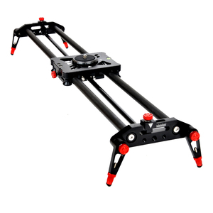 photography Dslr video camera slider 80cm dolly slider 80cm dolly slider