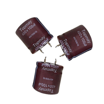 long life capacitor for lighting