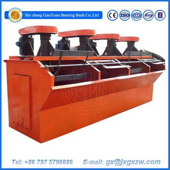 copper ore flotation machineair flotation cell for gold