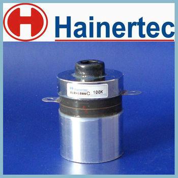 100khz Ultrasonic Vibration Transducer Buy Ultrasonic