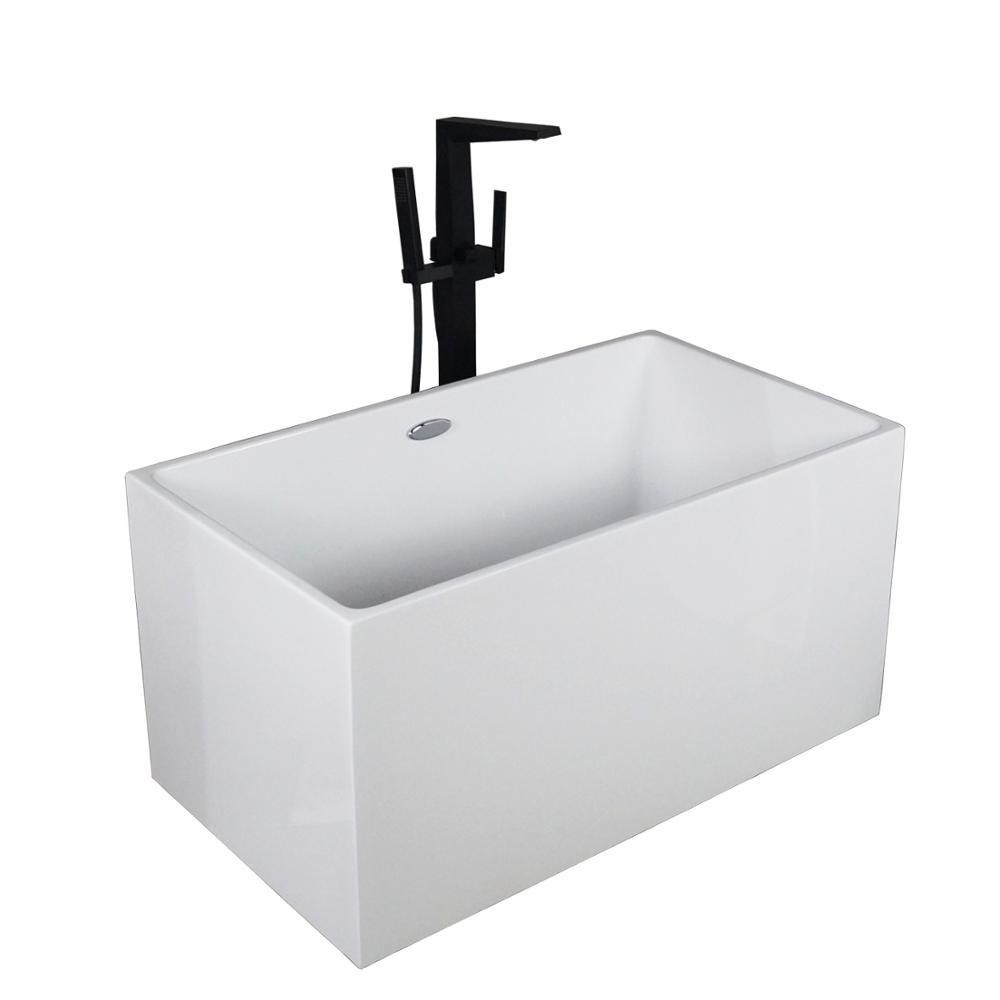 C6014 Sanitary Ware Very Small Deep Bathtub Freestanding Small ...