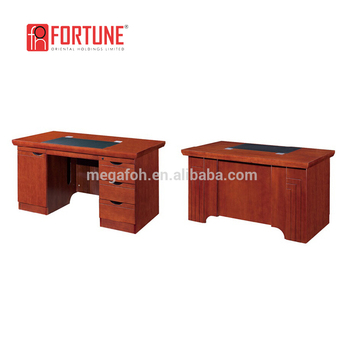 Wonderbaarlijk Secrétaire En Placage De Bois Table De Bureau/petite Conception De QX-99