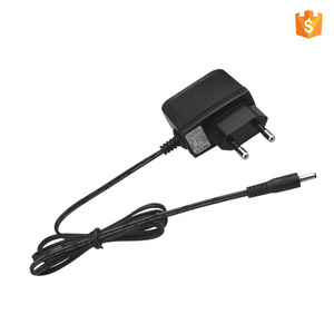 5V 2A Ac/Dc Power Adapter 12V 0.5A Wall Type Power Supply Adapter For Set Top Box/Wifi Router