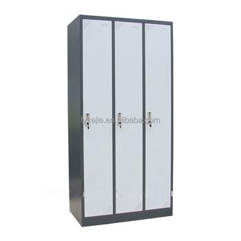 Beautiful Clothes Closet Design Door Cabinet Godrej Steel Clothing Almirah Locker  Metal Credenza
