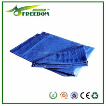 Recycled tarpaulin waterproof stretch fabric