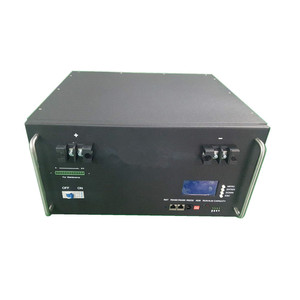 48V 50Ah 100Ah 200Ah 300Ah Mobile communication base station liFePO4 battery