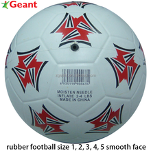 size 4 size 5# multicolor smooth rubber football football