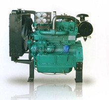 factory price k4100zd diesel engine for compact tractors