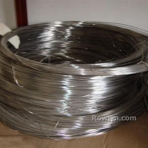 hot sell elastic nickel nitinol shape memory alloy titanium wires