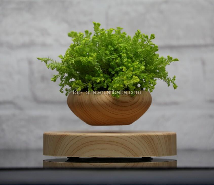 2016 nouveau produit l vitation d coration plante flottant plante en pot autres cadeaux. Black Bedroom Furniture Sets. Home Design Ideas