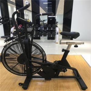 indoor bike exercise equipment assault air bike
