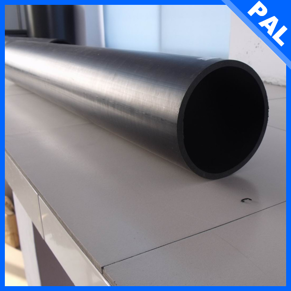 Dia 630mm heat resistant pvc pipe foam pipe with Self lubrication