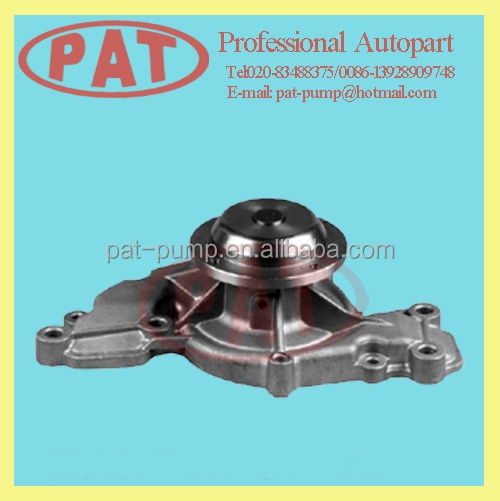 Auto Water Pump For BUICK CADILLAC,OLDS 6,V6,V8 FOR AIRTEX:AW5024/GMB:GWG-44A