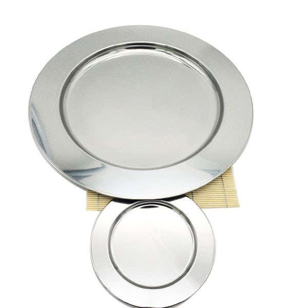 Wholesale Elegant Gold Charger Plates For Wedding Buy Charger Plates Wholes