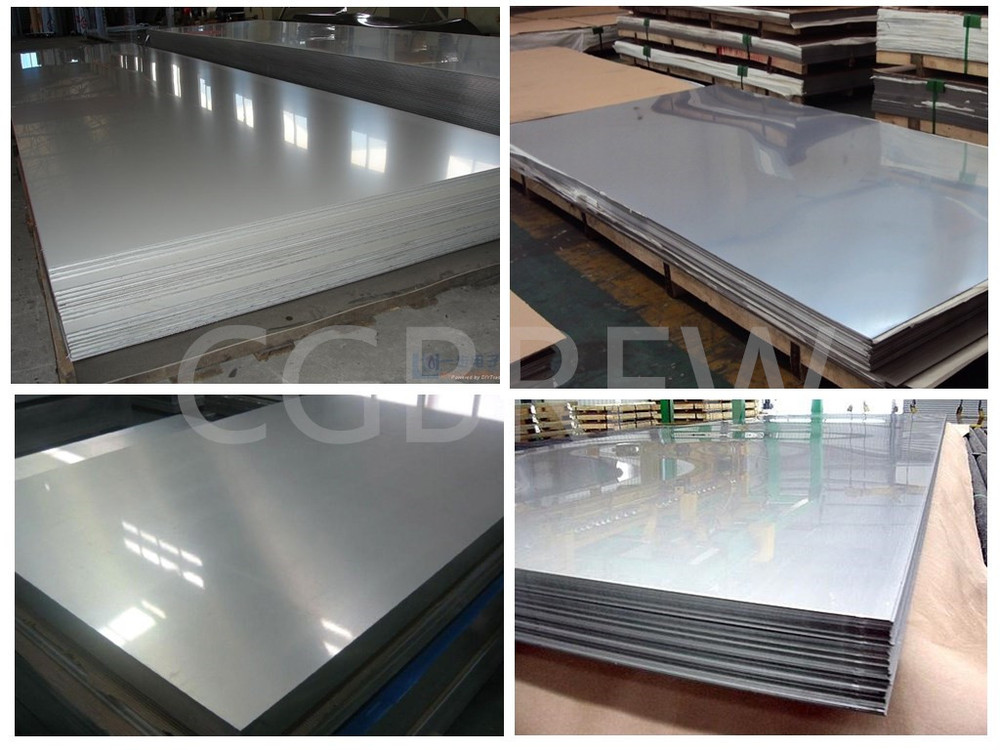 stainless steel raw material of brewery equipment