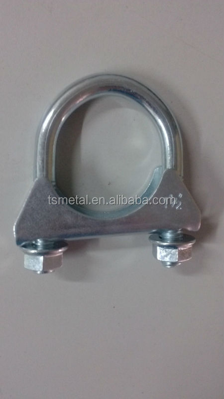 Adjustable Cable Clamp Galvanized Non-Adjustable Natural Adhesive Cable Clamp
