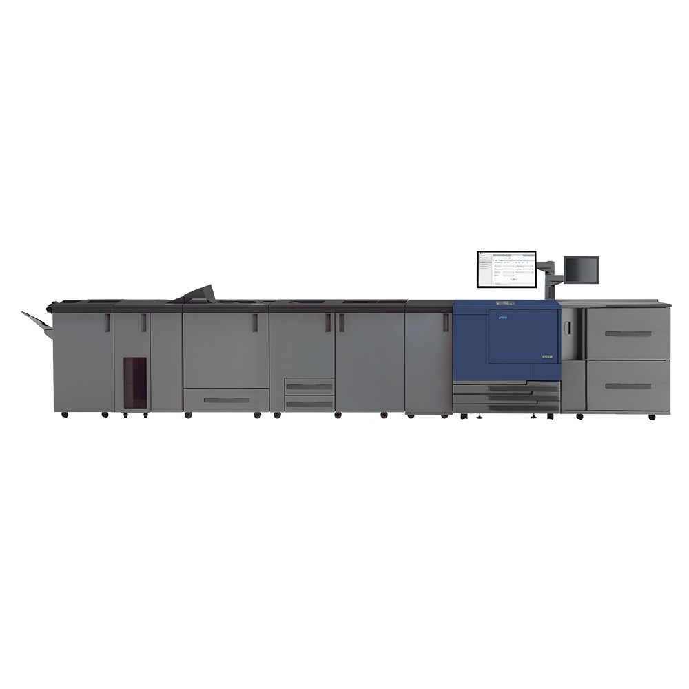 seap cp7000 mini small digital printing press for sale, View small digital  printing press, seap Product Details from Beijing Zhongpin Science And