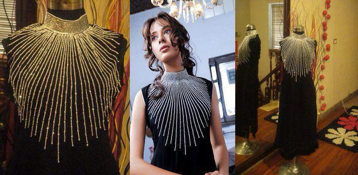 Dubai Kleider Partei Zu Tragen Stickerei Kleider Pakistanischen ...