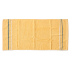Hot sale China Bamboo terry softextile face towel wash cloth