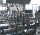 Automatic high speed njp 1200 capsule filling machine