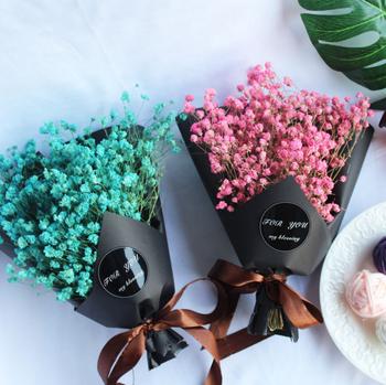 Produk Baru Gaya Korea Kering Buket Bunga Coklat Hadiah Kertas Kotak Untuk Hari Valentine Hadiah Penjualan Pabrik Kering Bunga Buy Penjualan Pabrik Bunga Kering Produk Baru Gaya Korea Kering Buket Bunga Coklat Hadiah