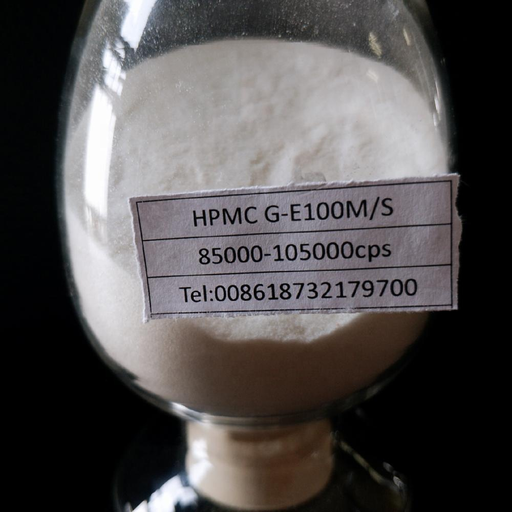 Grado industriale chimica HPMC/Hydroxypropyl Methylcellulose