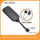 PROTRACK car tracking device with SD Card support stored Location data VT05S