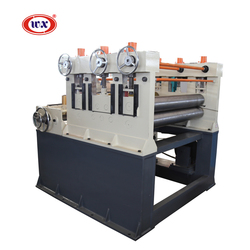 Metal processing machinery for coil cut to length