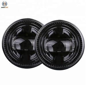 Fog lamp round car roof fog lamp 30W fits for F150 accessories 2015 2016 2017
