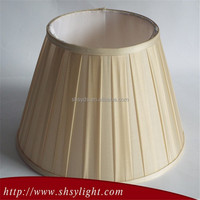Cheap outdoor Christmas decoration Lamp Shade For Table Lamp