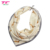Luxury 100% Pure Silk Women Scarf Kerchief Small Square Chinese Silk Neck Scarf For Mothers Day Gifts