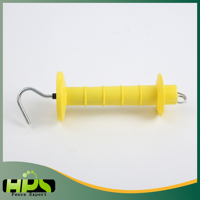 Hangzhou Electric Fence With Spring Plastic Ranch Strain Gate Handle