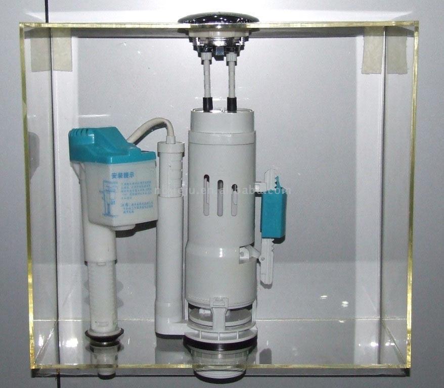 Cisterna mecanismo accesorios cisterna ba os - Mecanismo de cisterna ...
