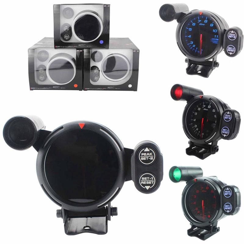 popular car speedometer gauges buy cheap car speedometer gauges lots from china car speedometer. Black Bedroom Furniture Sets. Home Design Ideas