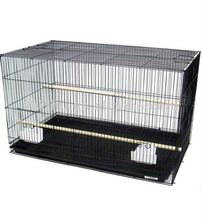 Foldable Packing Bird Aviary Breeding Bird Cage Flight Bird Pet Cages
