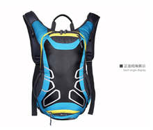 15L Bicycle Cycling Road Backpack Outdoor Travel Sport Rucksack Mountaineering Pack Camping Hiking Bags bolsas mochila XA828C