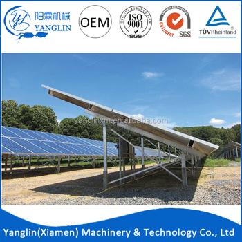 High Efficiency Off Grid 4kw 40kw 1 Megawatt 25kw Solar