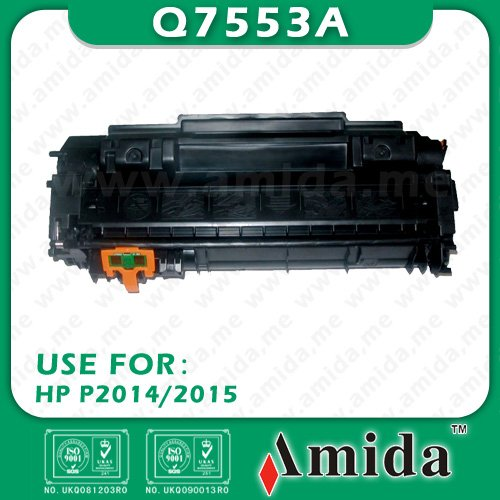 Q7553 china top toner cartridge