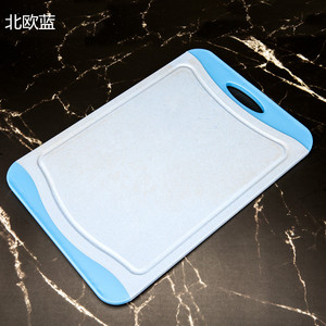 personalized unbreakable cheese vegetable meat plastic chopping board/ cutting board