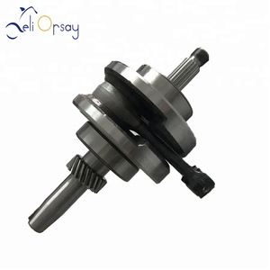 High Quality Motorcycle Engine Parts Crankshaft Assy For CG 150