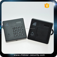 China NFC RS232 rfid reader for raspberry pi from professional supplier