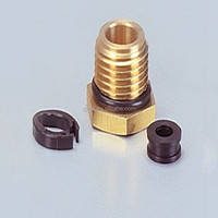 High Quality Female or Male Pipe Fitting Brass Bush