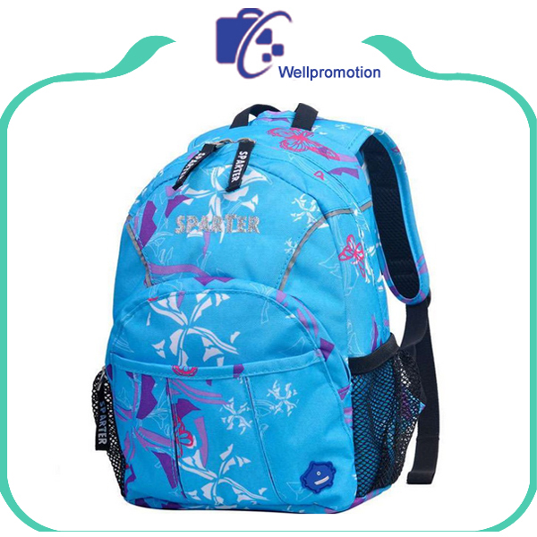 Fasionl backpack school bag / school bags backpack with functional pocket