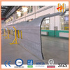 Aluminum Extrusion Profile of Side Wall Used for High-speed Railway and Metro (ZW-TP-017)