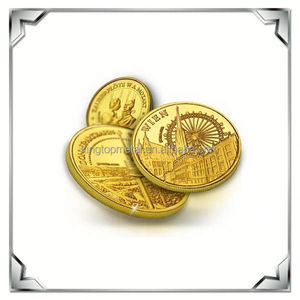 Replica prices old embossed gold coins