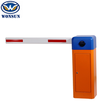 Thermal Protection Barrier Gate Motor For Parking/vehicle Access Gate  Barriers - Buy Automatic Barrier Gate,Barrier Road Gate,Barrier Gate  Product on